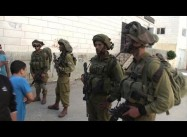 Israeli Occupation Army harasses Palestinians on Pretext of Missing Settler  Youth