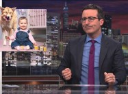 John Oliver: Big Media is Boring us into accepting the Abolition of Net Neutrality