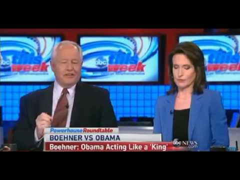Katrina to arch-Neocon Bill Kristol: Be Accountable, Enlist in the Iraqi Army