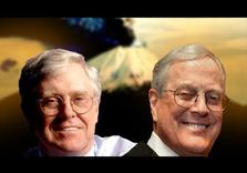 Koch Bros. Laguna Beach Coven targets Green Energy Activists with Greenbacks