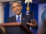 Obama Prepares for Drone War in Iraq