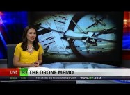 Obama's Drone Memo Revealed: US Gov't can over-rule 4th Amendment