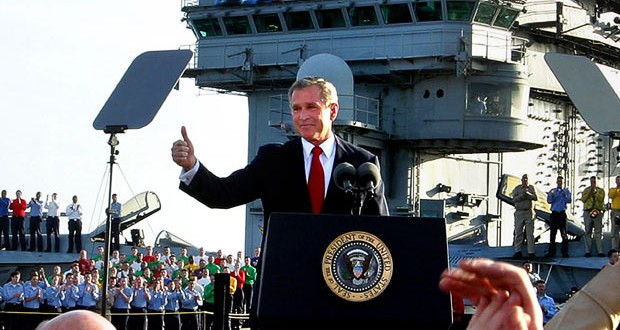 Absolutely Nothing: A Veteran's Savage Indictment of the Iraq War