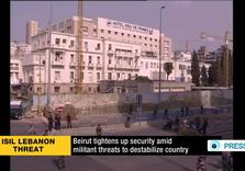 Sunni Radicals of ISIS seek showdown with Lebanon's Hizbullah