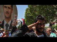 Syria:  Regime Resilience, Rise of al-Qaeda & the Need for Diplomacy
