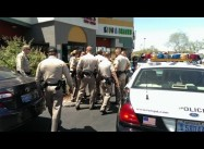 That time when White Terrorists Ambushed Nevada Police after Fox Supported Bundy Gunmen Threatening Law Enforcement