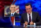 Impeachment is a Cash Cow (Colbert Report)