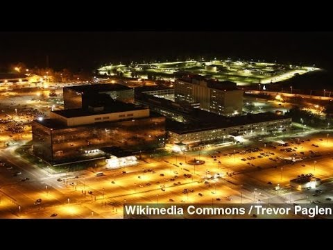 90% of NSA Data from non-Targets, 1/2 accounts had info on US Citizens
