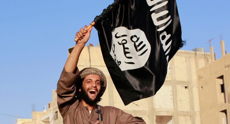 After al-Baghdadi, What Future for far-right Mideast Radicalism?