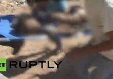 Gaza:  4 Dead Boys on the Beach & Israel's Precision War