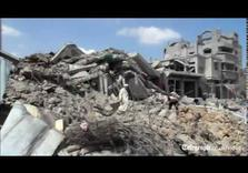 Gaza:  Why a 'Cease-Fire' is Not enough