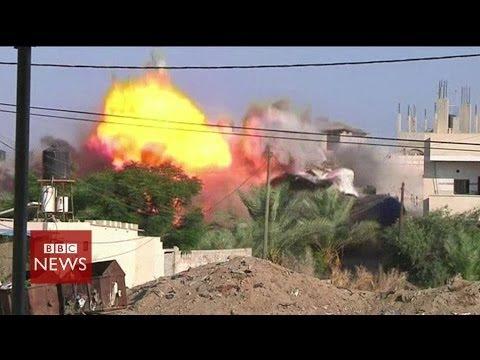 Israeli Rhetoric Hides War Crimes against Gaza
