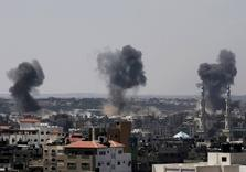 Netanyahu's Last Stand:  Why he Cannot Win by Bombing Gaza