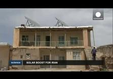 Oil-Rich Iran Planning To Spend $60 Million On Solar PV This Year