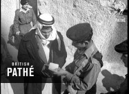 "Palestinians ""Philosophical,"" Israel ""foils Foreign Infiltration"" during 1957 Occupation of Gaza (British Propaganda ""Journalism"")"