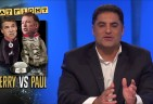 Rand Paul to Rick Perry: Why Send US Troops to an Iraq that Won't Defend Self?