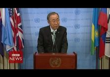 Unlike Iraq, Iran, Libya, N. Korea, Israel has Impunity from Defying UNSC (Gaza Ceasefire)
