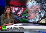 Weapons paid for by US are Missing in Afghanistan: Did they go to the Taliban?