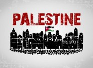 Where is Palestine?