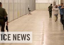 Border Police Militarization and the Immigrant Children