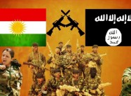 Five things to Know about the Peshmerga Fighters of Iraqi Kurdistan