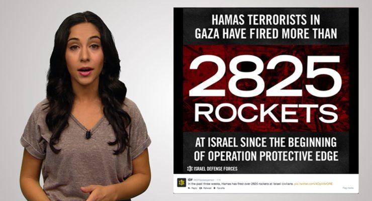 Gaza: Analysis shows Israel Keeps Changing Justification
