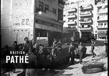 Gaza and the Palestine Crisis in History:  World War II