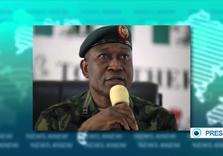 Gaza Crisis Spills Into Nigeria