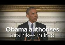 Obama & Airstrikes to Protect Iraqi Kurds:  1991 Deja Vu all Over Again