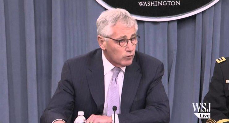 Obama's budding Cambodia Policy in Syria