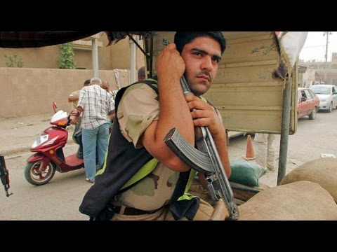 Can Iraq Convince its Sunnis to Fight Extremists?