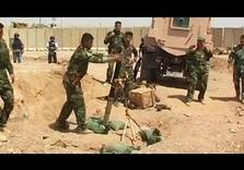 Can Iraqi forces take back Saddam's Birthplace from ISIL?