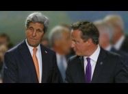 Can Obama Resist Hawks' Pressure to Rush to Syria Quagmire?