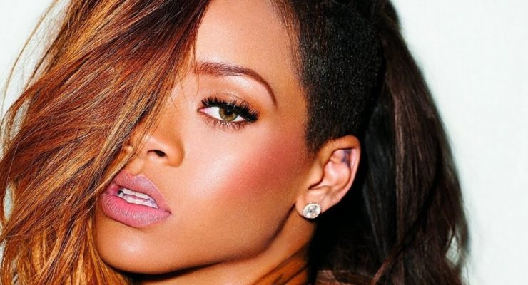 CBS Unjustly Punishes Rihanna For Ray Rice Controversy