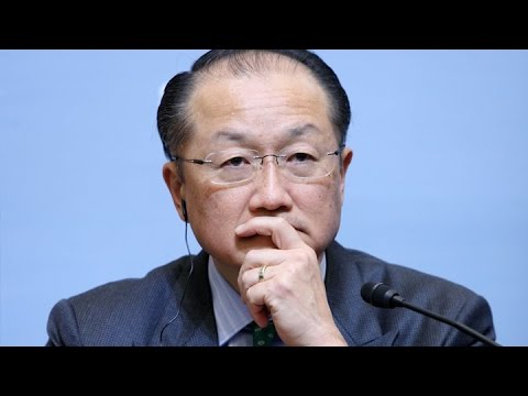 Climate Change is Costing Lives: Coal Plants Killed 1.2 mn. in China:  World Bank's Jim Yong Kim