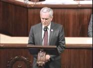 Congressman Lloyd Doggett: Don't be Stampeded into War