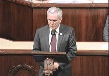 Congressman Lloyd Doggett: Don't be Stampeded into War