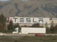 Elon Musk's Nevada Gigafactory may Save the World
