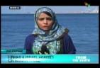 Hamas, Shmamas: It's about Israeli National Ambitions
