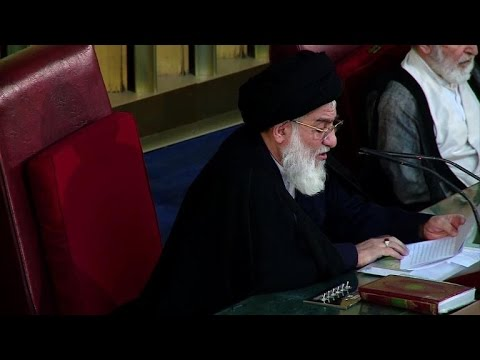 """""""Have you heard the one about the Ayatollah?"""":  Iran Hard Liners outraged at Internet Humor"""