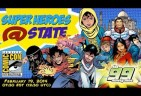 Heresy & Superheroes:  Broken legs, death threats and fatwas: the trials and tribulations of THE 99
