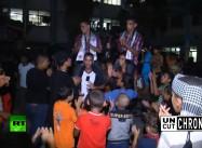 Israel's blockade on civilians of Gaza – no signs of loosening