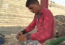 """Let my People Fish"":  After the war, Israeli Blockade leaves Gaza Civilians Protein Poor"