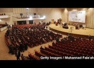 New Iraqi Government:  Less than Meets the Eye?
