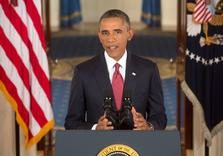 Obama's ISIL Actions are Defensive, Despite Rhetoric of going on Offense