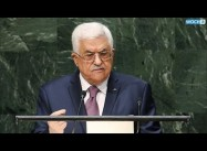 Palestine Pres. Abbas will urge Int'l Boycott of Israel if US vetoes UN Resolution