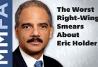 Right Wing on Holder: al-Qaeda, Black Panther, Stalinist