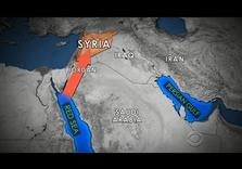 Shock & Awe In Syria:  It never Works