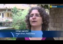 The Israeli version of Steven Salaita:  Occupation University fires Professor for Insufficient Zionism