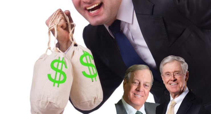 The Plutocracy Strikes Back: The Pathologies of Rule by a Handful of Billionaires